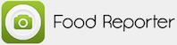FoodReporterLogoNew